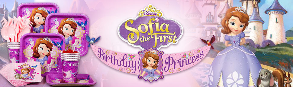 Brilliant Sofia The First Party Ideas Sofia The First Birthday Party Download Free Architecture Designs Meptaeticmadebymaigaardcom