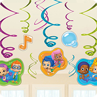 Bubble Guppies Birthday Party Supplies Wholesale Party
