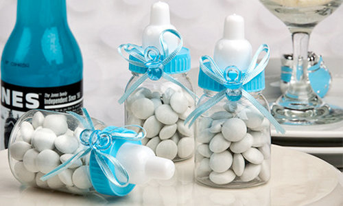 Baby Shower Favors and Gifts