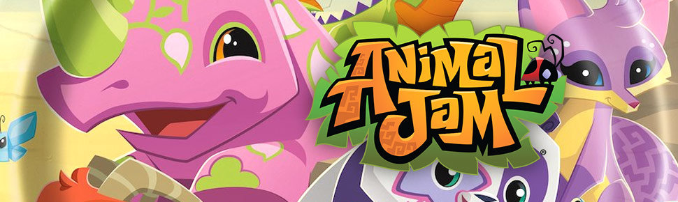Animal Jam Party Supplies
