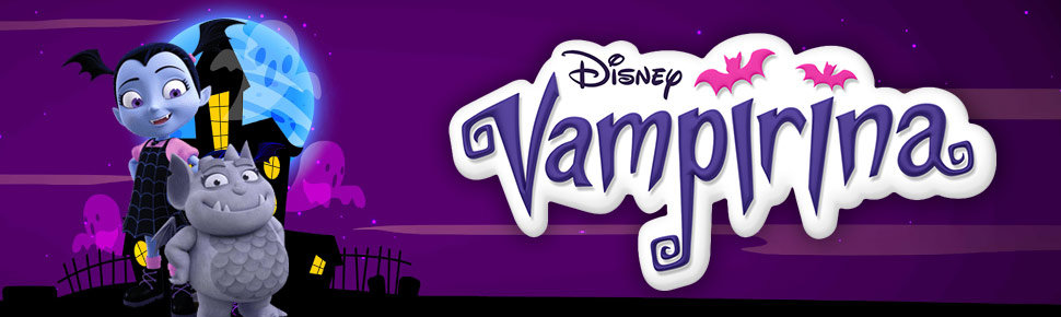 Vamperina header