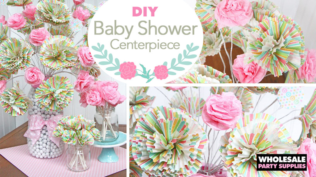 Baby Shower Party Ideas Baby Shower Party Supplies