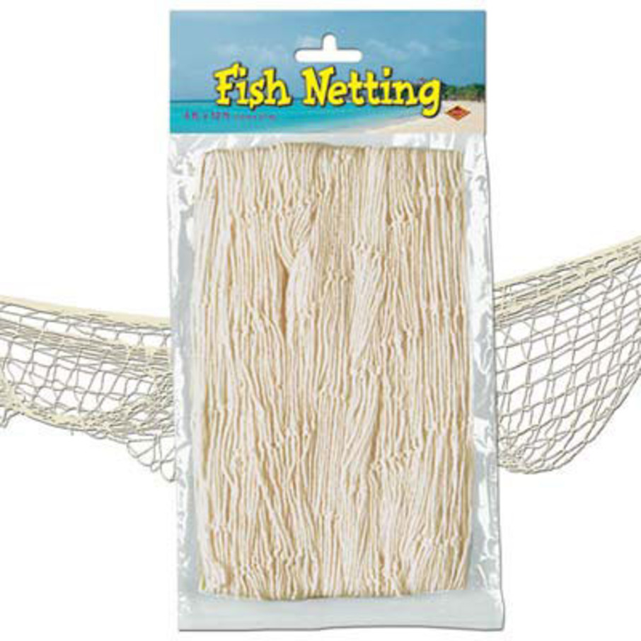 View larger image of 12' Fish Netting
