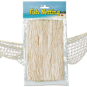 12' Fish Netting