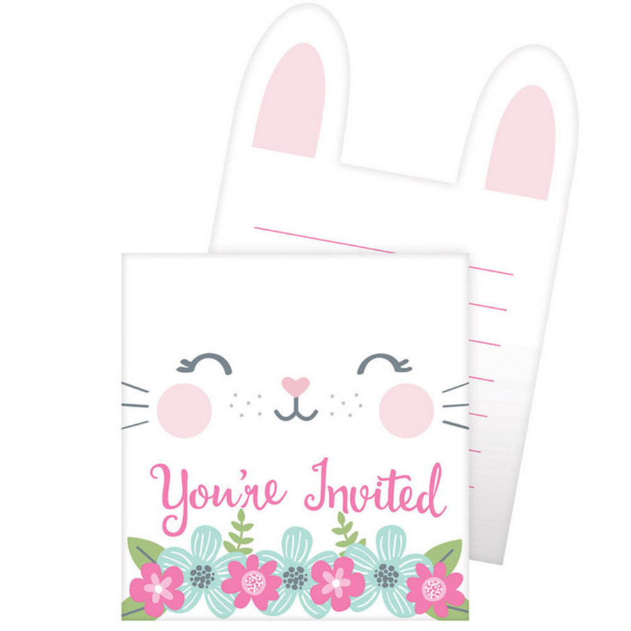 View larger image of Bunny Popup Invitation (8)