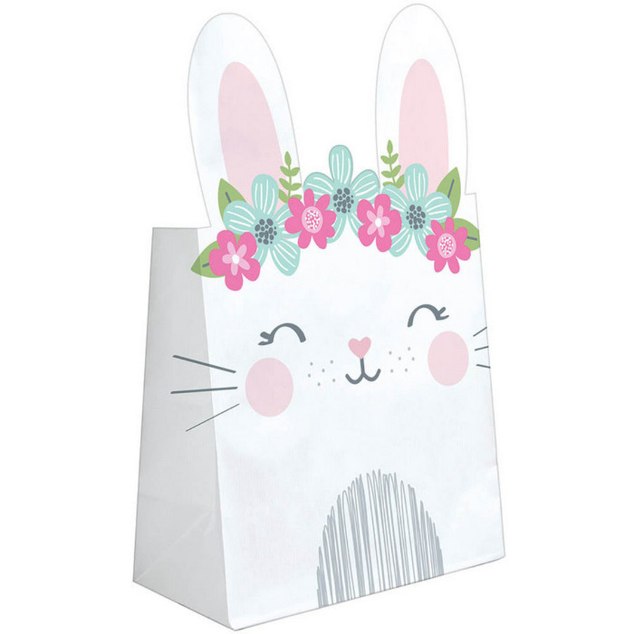 View larger image of Birthday Bunny Treat Bag (8)