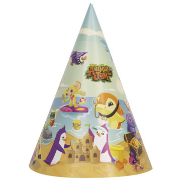 Animal Jam Party Hats (8)