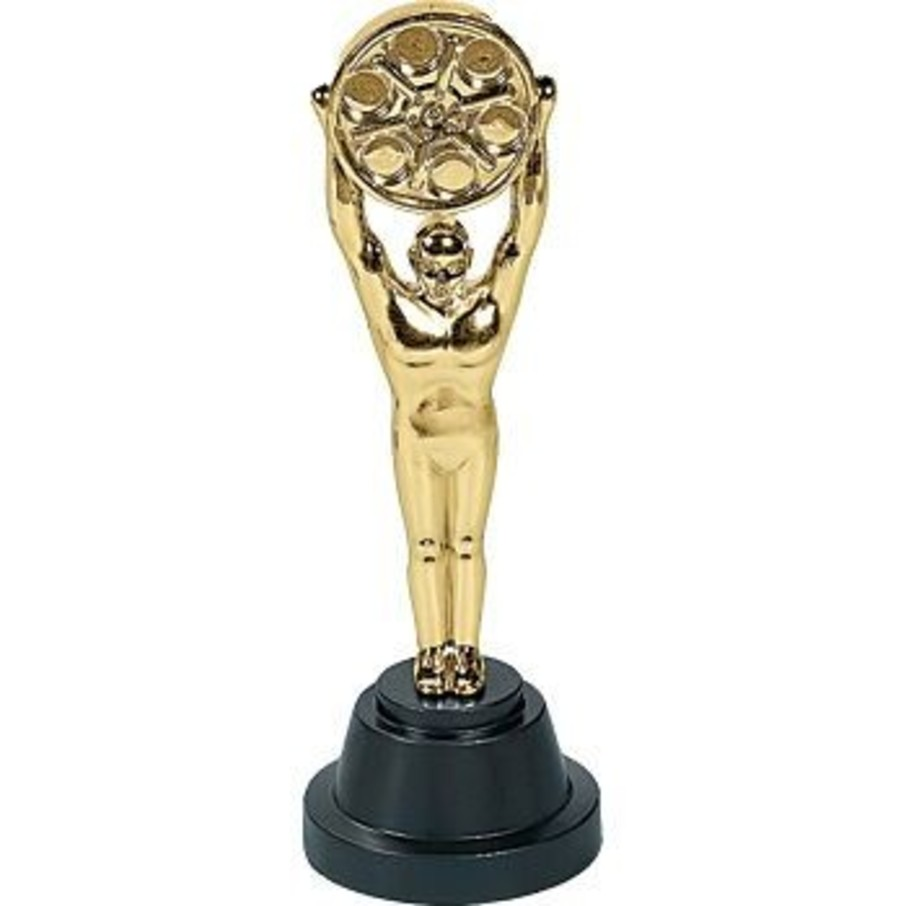 """View larger image of Award Statue 9"""" (6)"""