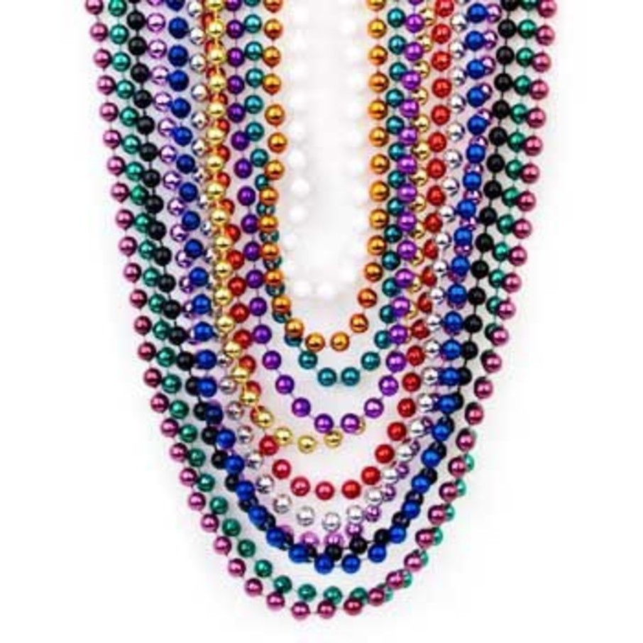 View larger image of Bead Necklace (48-pack)
