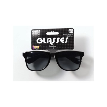 Black Blues Sunglasses