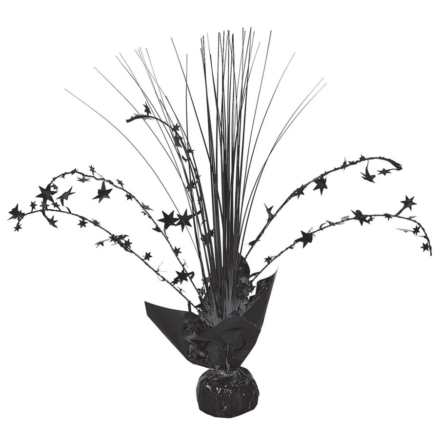 View larger image of Black Spray Centerpiece (Each)