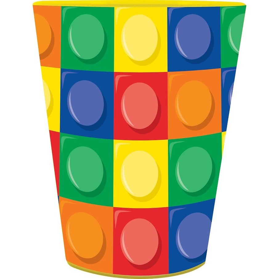 View larger image of Block Party 16oz Cup (Each)