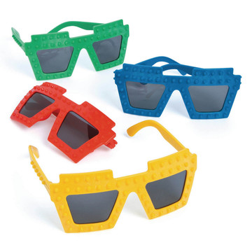 Brick Party Sunglasses (12)