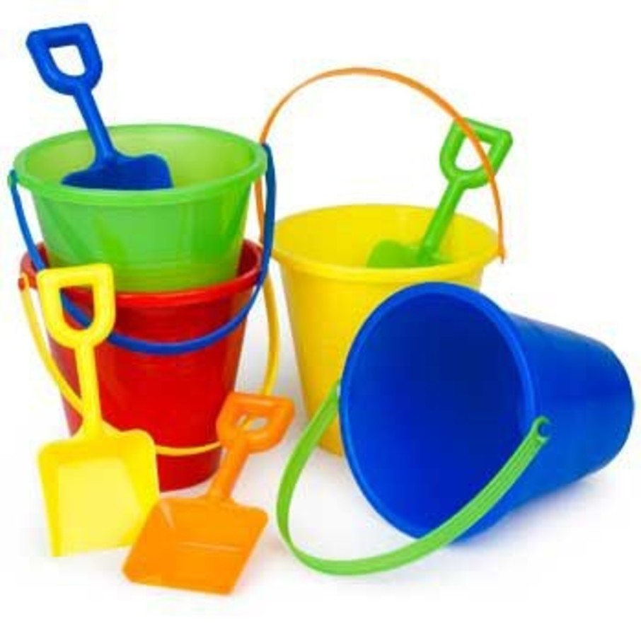 View larger image of Bucket And Shovel (each)