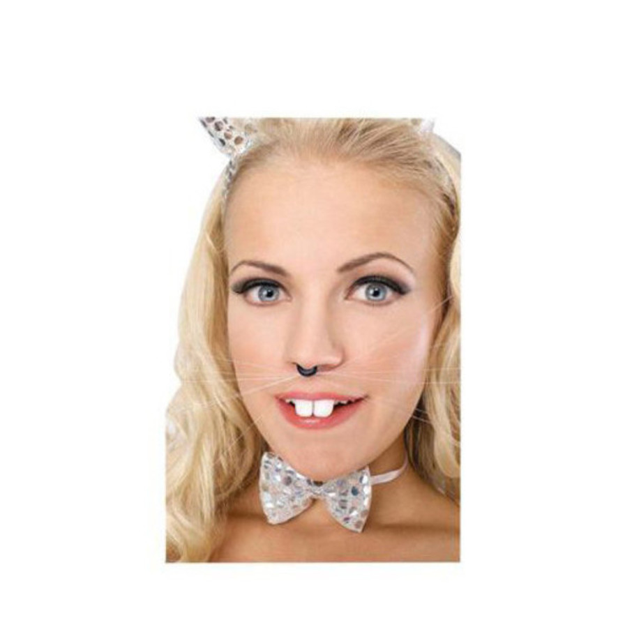 View larger image of Bunny Rabbit Teeth