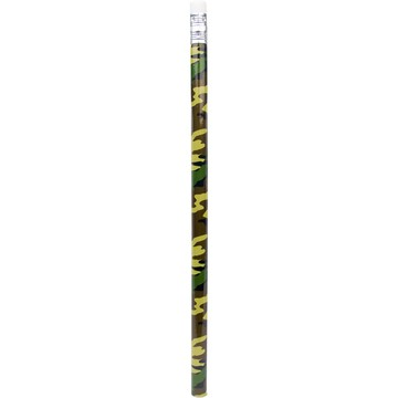Camouflage Pencil (12-pack)