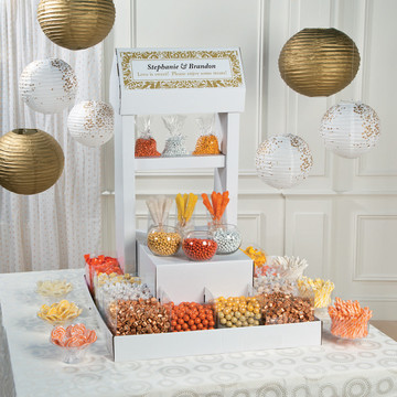 Candy Buffet Stand-Up