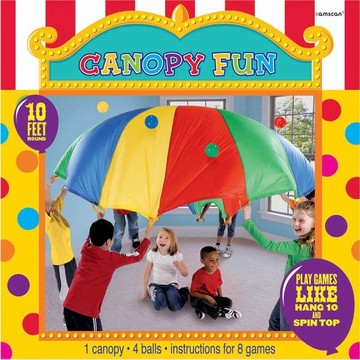 Canopy Fun Game (Each)