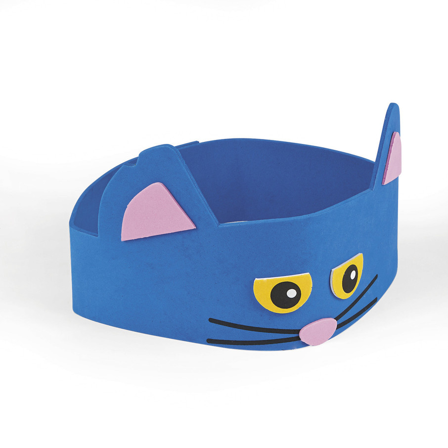 View larger image of Cat Headband (12)