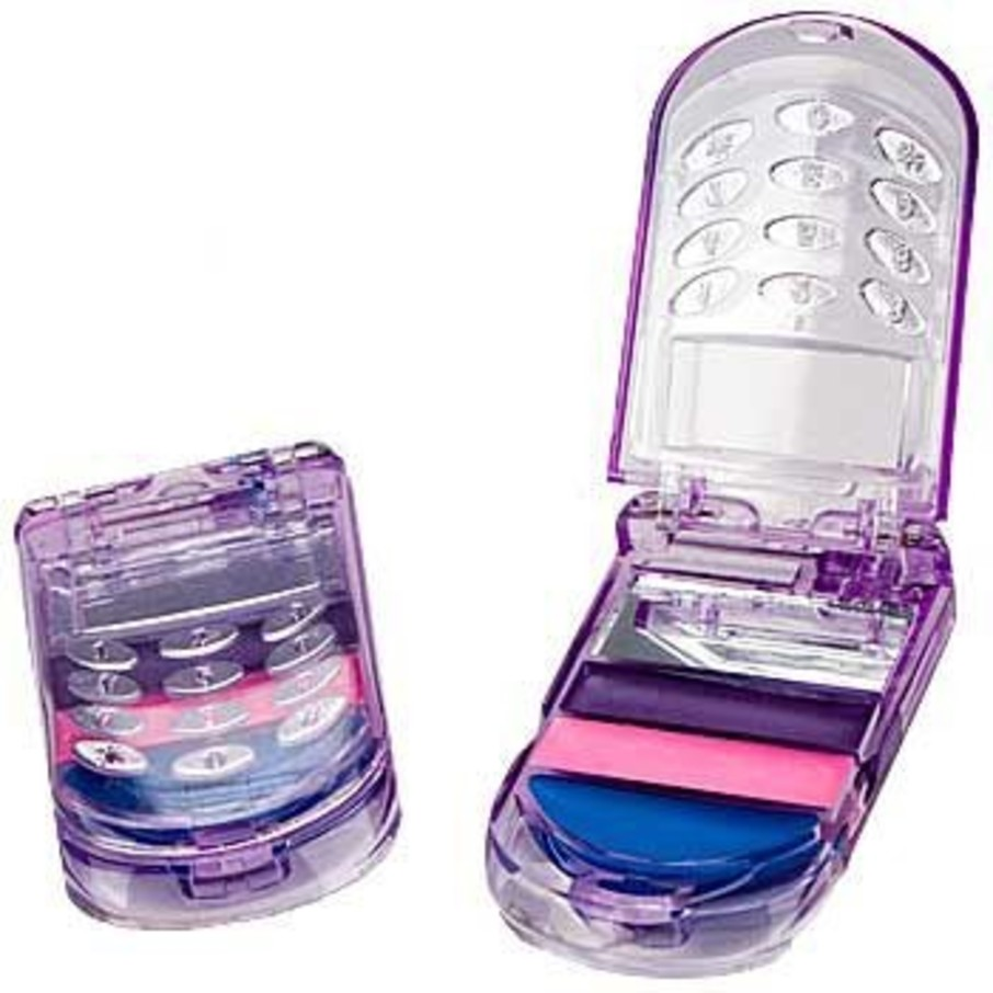 View larger image of Cell Phone Lipgloss (6-pack)