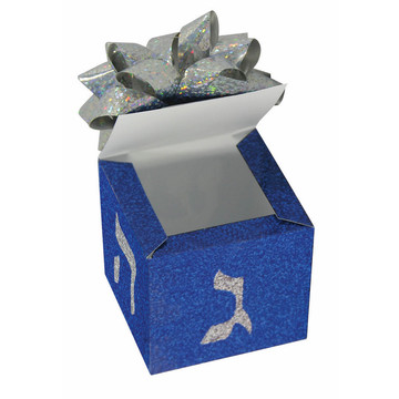 Chanukah Dreidel Box (1)