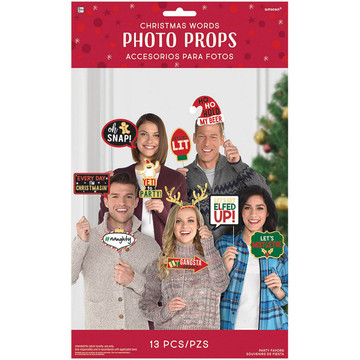 Christmas Photo Props (13)