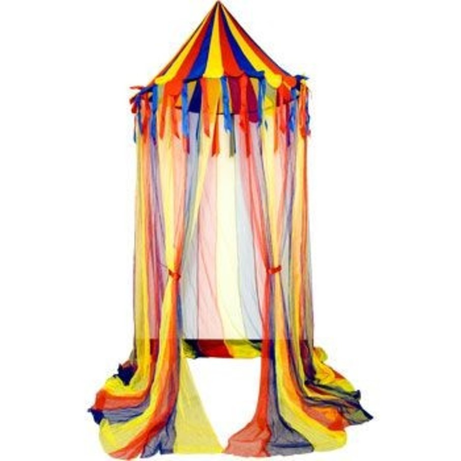 View larger image of Circus Canopy Tent (each)