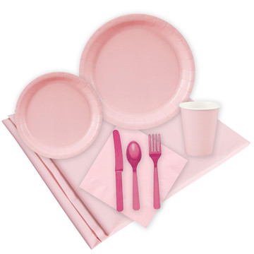 Classic Pink Party Pack