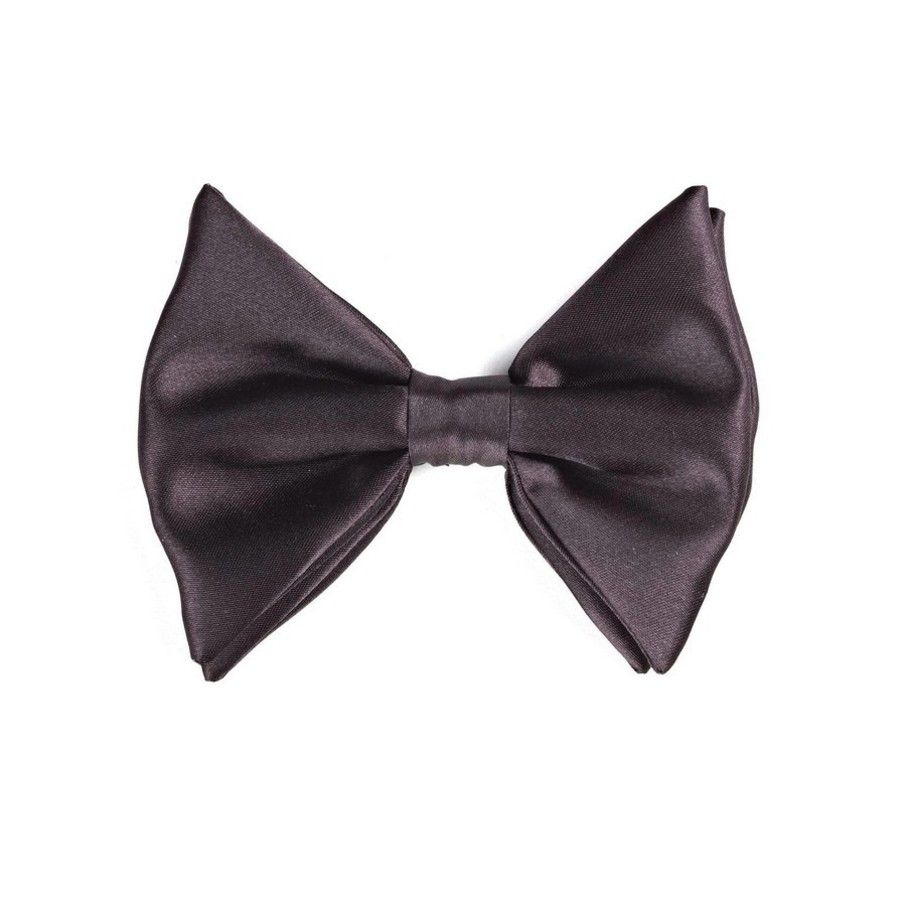 View larger image of Clip on Bowtie Black