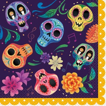 Coco Lunch Napkins (16)