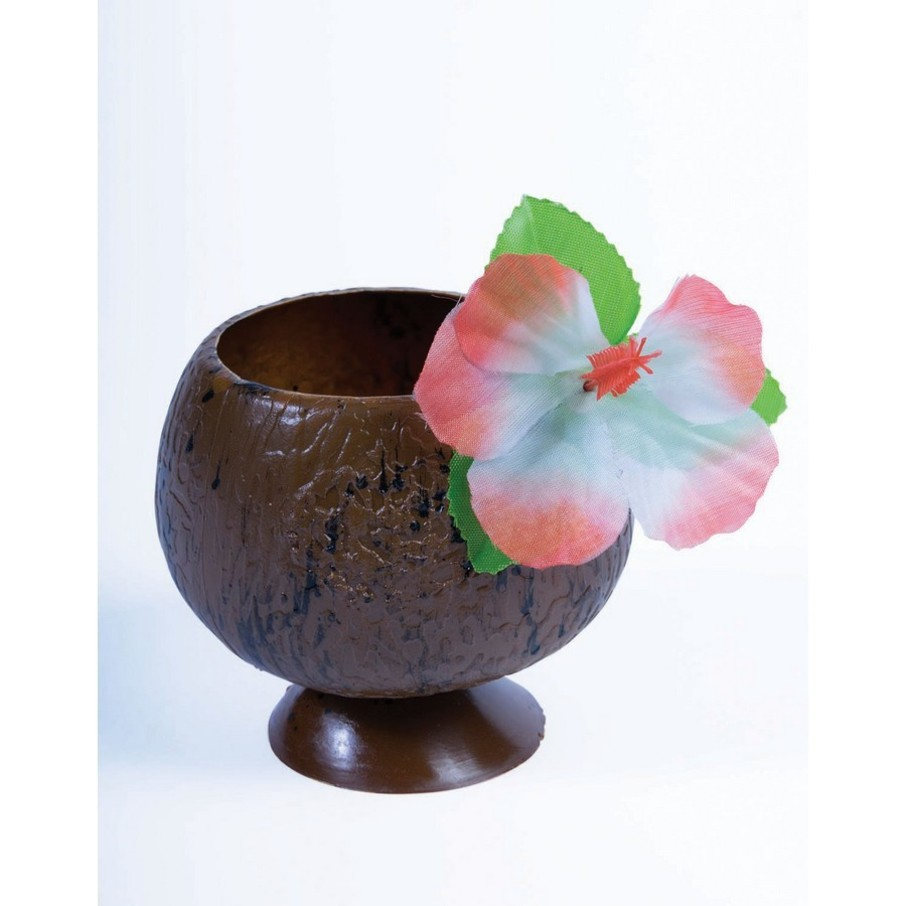View larger image of Coconut Flower Cup (1)