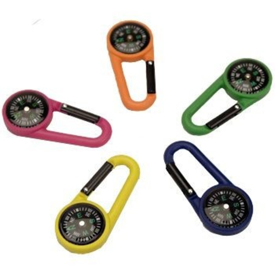 View larger image of Compass Clip (12 pack)