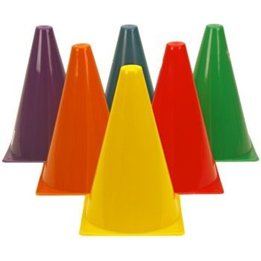 View larger image of Construction Cones (12-pack)