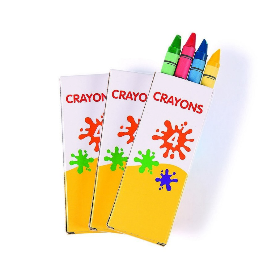 View larger image of Crayons (12)