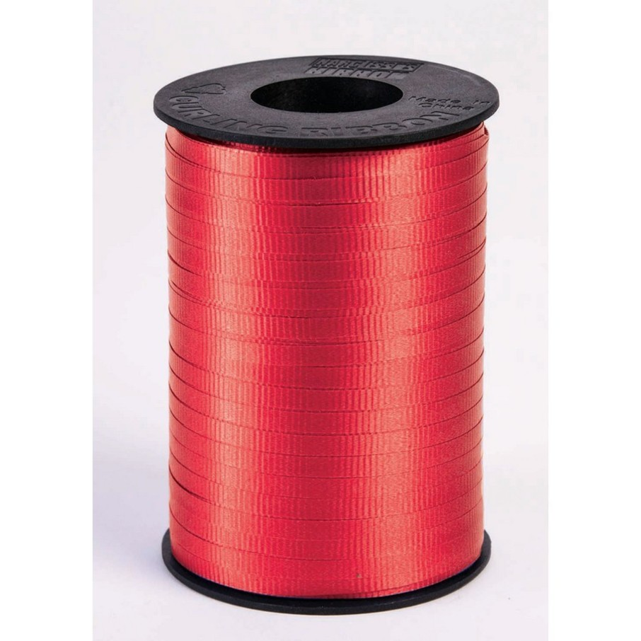 View larger image of Curling Ribbon 500 Yard - Red