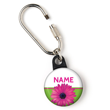 "Daisy Power Personalized 1"" Carabiner (Each)"