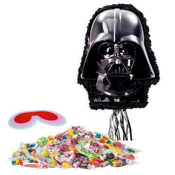 Darth Vadar Pinata Kit