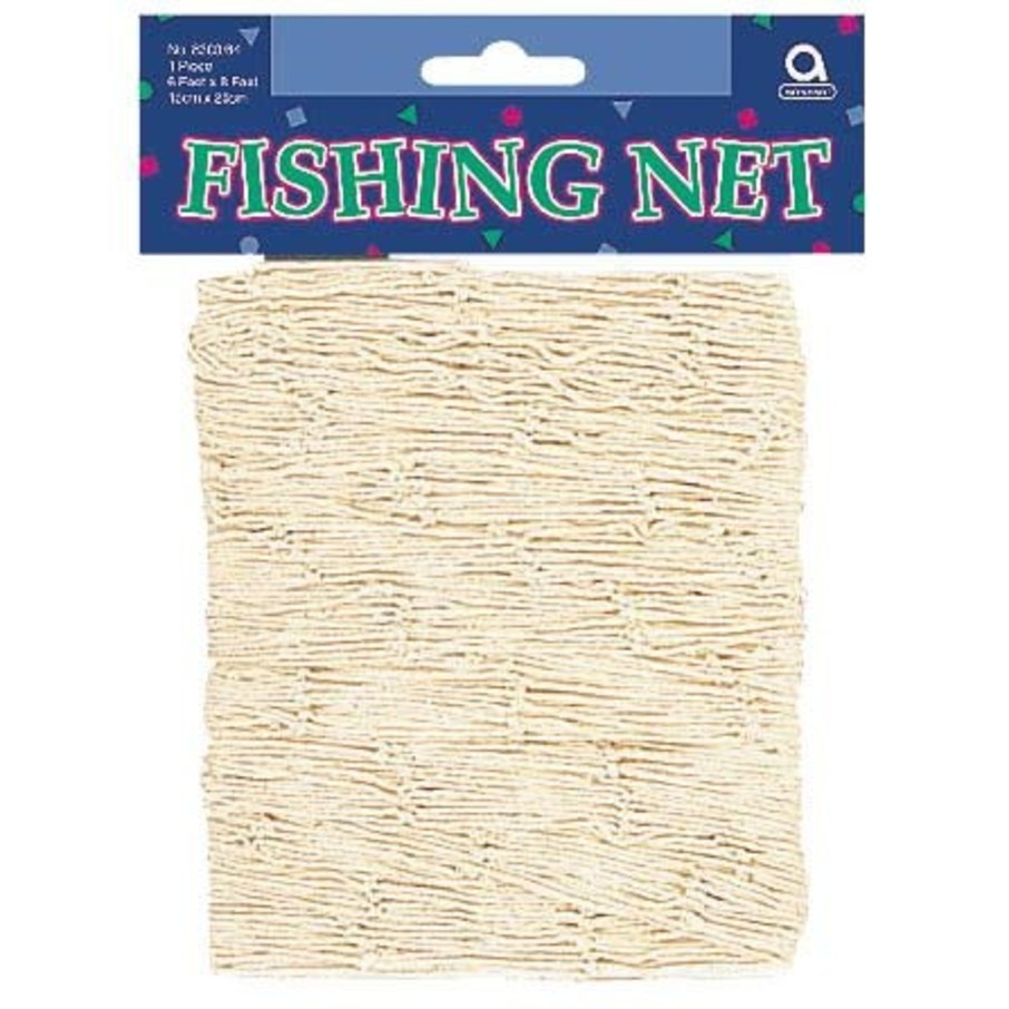 View larger image of Decorative Fishing Net (Each)