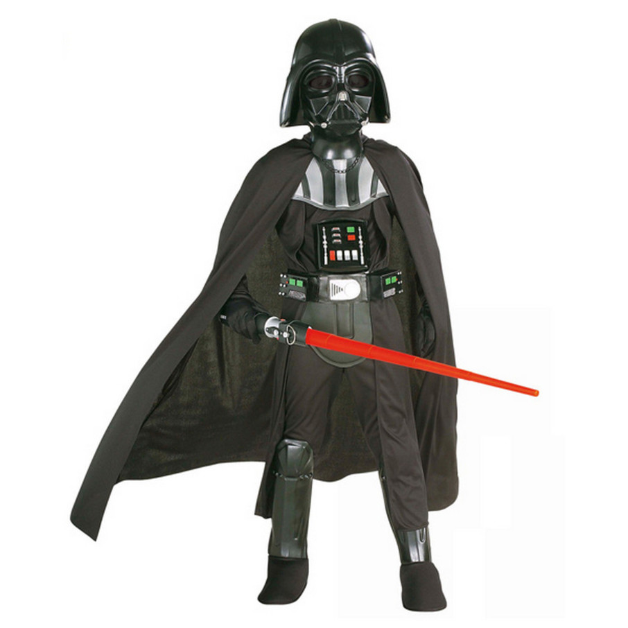 View larger image of Deluxe Darth Vader Tm Child
