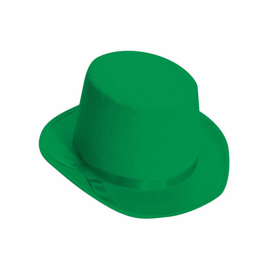 View larger image of Green Top Hat