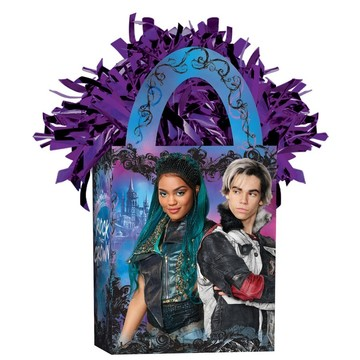 Descendants 3 Balloon Weight