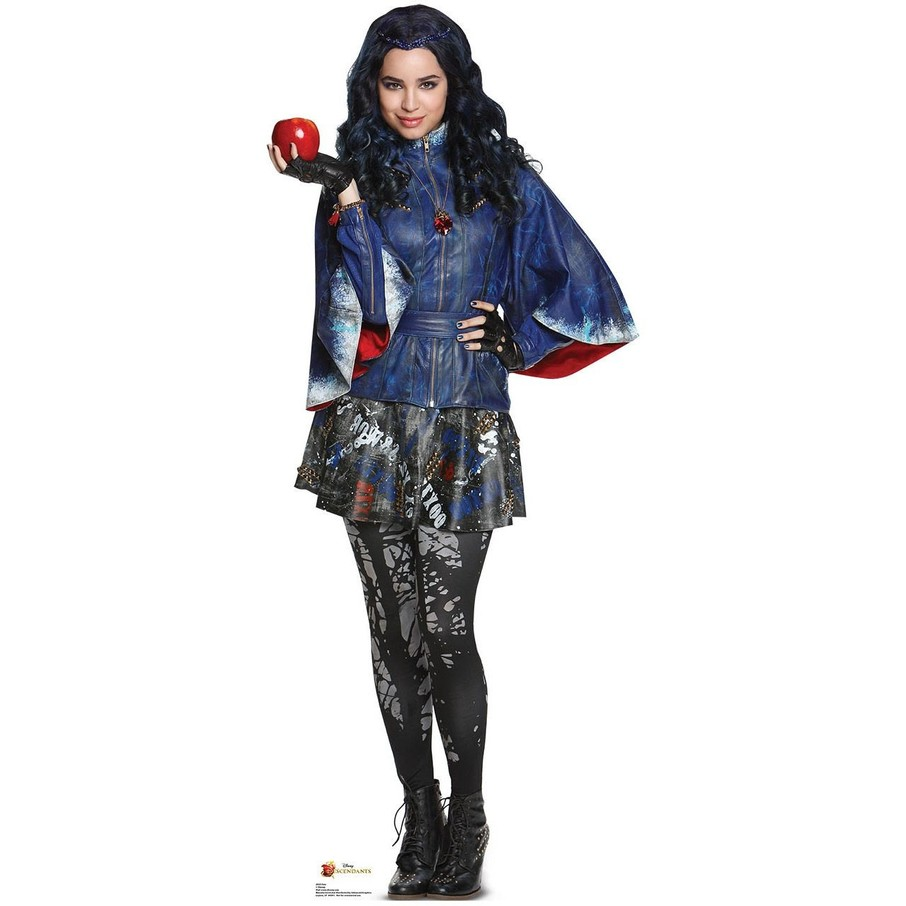 View larger image of Descendants Evie Standee
