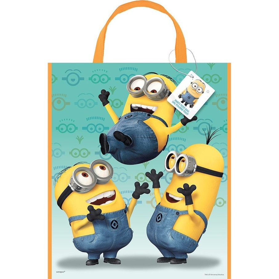 View larger image of Despicable Me Tote Bag (Each)