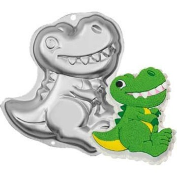 Dinosaur Cake Pan (each)
