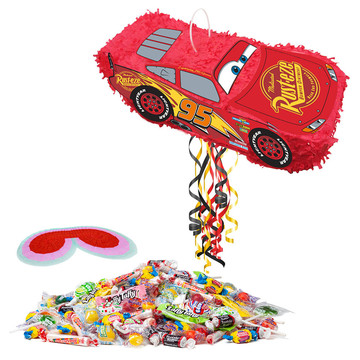 Disney Cars Pinata Kit