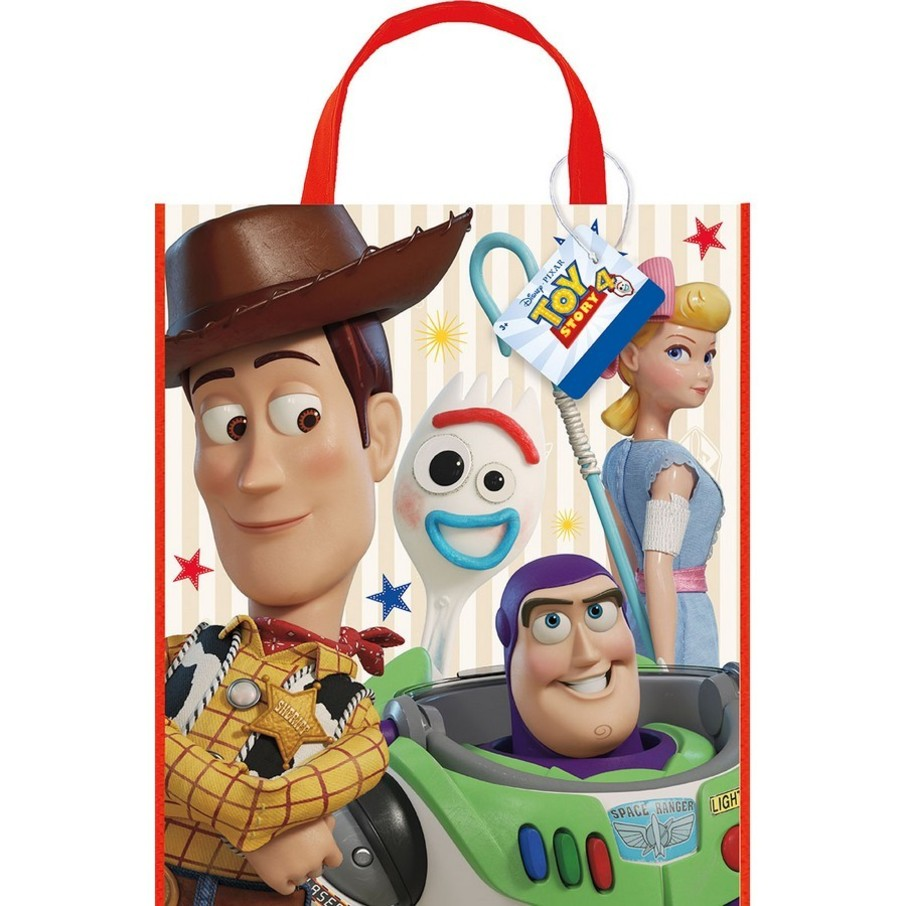 View larger image of Disney's Toy Story 4 Tote Bag