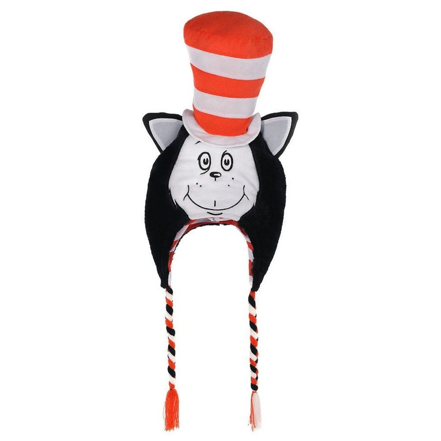 View larger image of Dr. Seuss Cat in the Hat Laplander