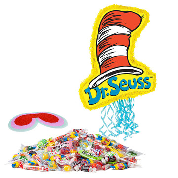 Dr. Seuss Pinata Kit