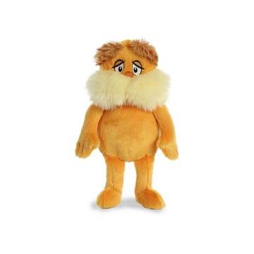 Dr. Seuss The Lorax Plush