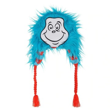 Dr. Seuss Thing 1 & 2 Laplander